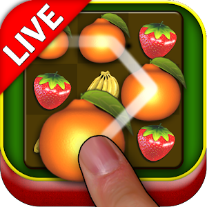 Swiped Fruits Live for PC and MAC