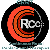 CRRT -extrarenal purification-