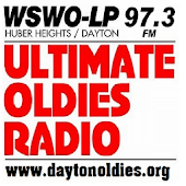 Ultimate Oldies Radio WSWO-LP