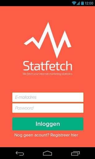 Statfetch