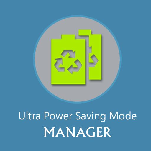 UPSM Manager *ROOT - screenshot