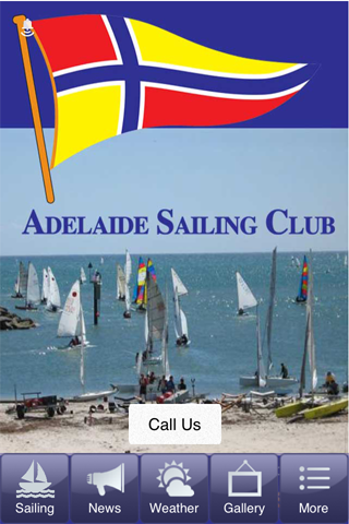 Adelaide Sailing Club