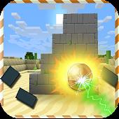 Brick Bash - Breaking Bricks