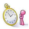 WaitTime icon