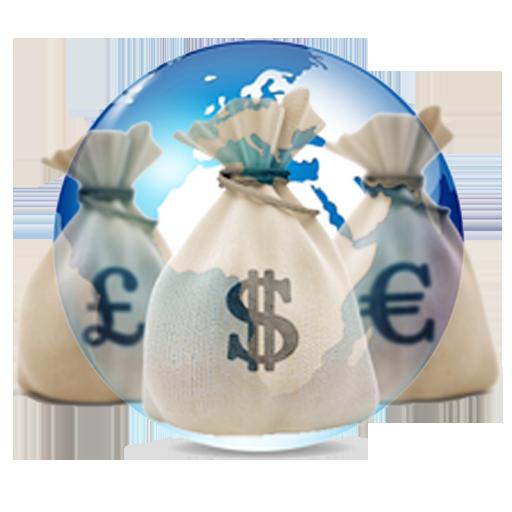 匯率 (國家)(捐贈) 財經 App LOGO-APP試玩