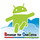 Browser for OneDrive Pro icon