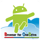 Browser for OneDrive Pro