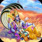 Vishnu Chalisa with Audio