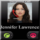 Jennifer Lawrence Prank Call