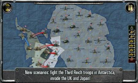 Strategy & Tactics:USSR vs USA Screenshot 4