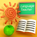 Japanese for English Speakers logo
