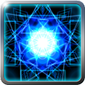 Electric Mandala Free icon