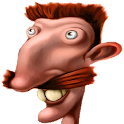 Nigel Thornberry Soundboard icon