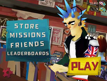 Record Run - screenshot thumbnail
