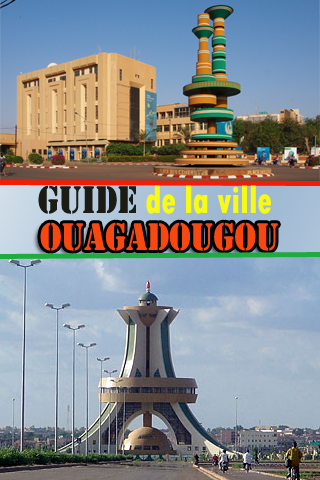 【免費旅遊App】Guide Ouagadougou-APP點子