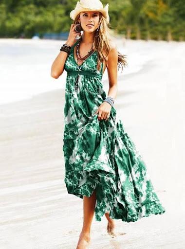 Summer Dresses Idea