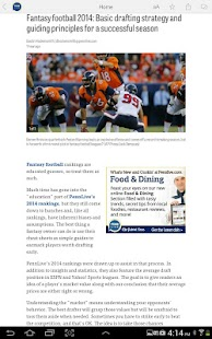 PennLive.com- screenshot thumbnail