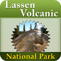 Lassen Volcanic National Park icon