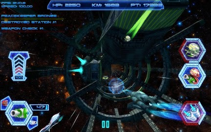 Star Splitter 3D Screenshot 3