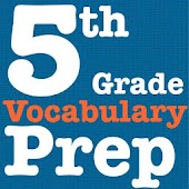 5th Grade Vocabulary Prep