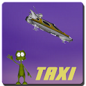 Flying Taxi Adfree