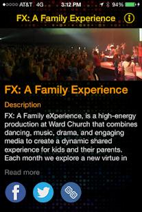 FX: A Family Experience - náhled
