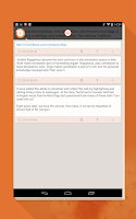 Screenshot of Copy Bubble