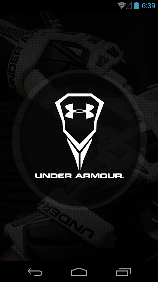 Under Armour Customizer Android Apps on Google Play