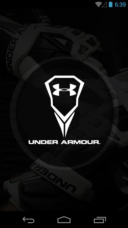 under armour logo wallpaper hd