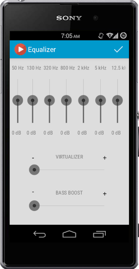 ACEMusic - Music Player 4.0 APK