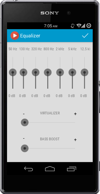 ACEMusic - Music Player 3.1 APK