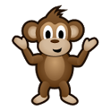 Monkey Game icon
