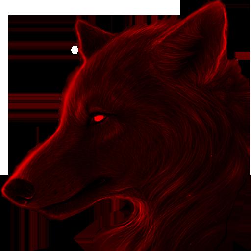 动作のSnow Wolf Hunting LOGO-記事Game