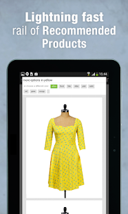 LimeRoad Men & Women Shopping- screenshot thumbnail