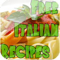 Free Italian Pasta Recipes icon