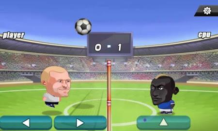 Head Football World Cup 1.0.8 screenshot 51421