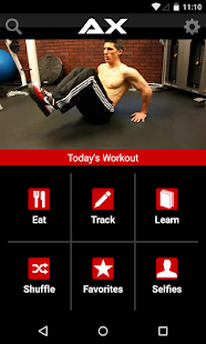 6 Pack Promise - Ultimate Abs- screenshot thumbnail