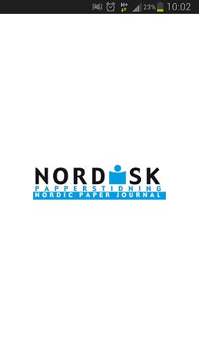 Nordisk Papperstidning