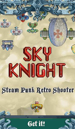 玩休閒App|Sky Knight免費|APP試玩