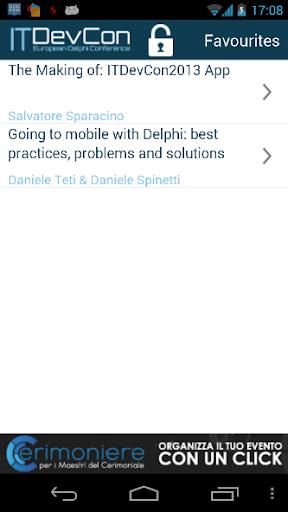免費商業App|ITDevCon 2013|阿達玩APP