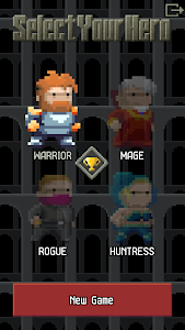 Pixel Dungeon v1.9.0