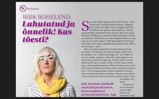 Screenshot of Laupäevaleht LP