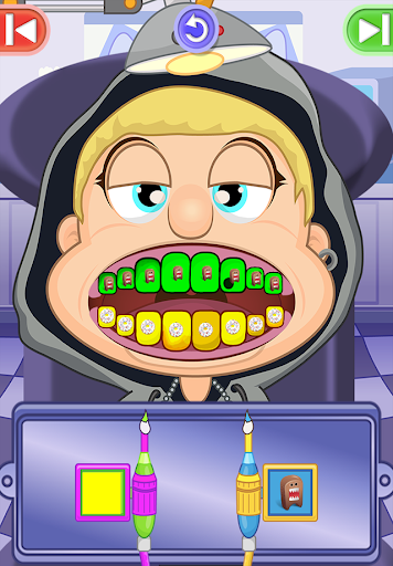 Dentist Office Hip Hop
