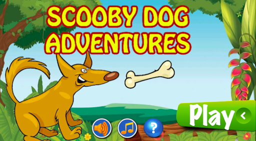 Scooby Doog Adventures