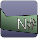 Super N-number logo