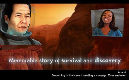 Waking Mars Screenshot 15