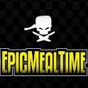 EpicMealTime Censor Button logo