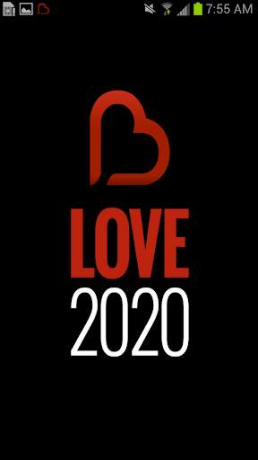 Love 2020 Affinities