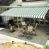 How to select an awning