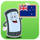 New Zealand Android